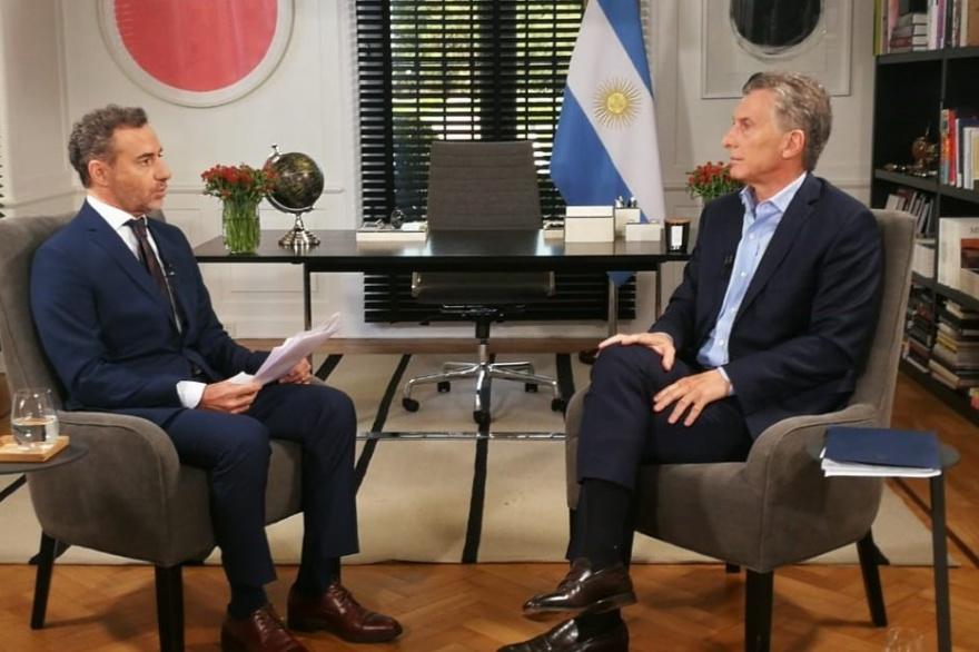 Las Frases De Mauricio Macri Primer Argentino