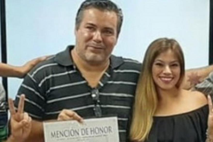 Celeste Burgos, pareja de Ameri cerró todas sus cuentas en redes sociales -  Primer Argentino